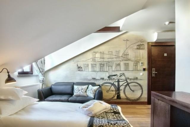 Design : Dachgeschoss Schlafzimmer Design Dachgeschoss ... Dachgeschoss Schlafzimmer Design