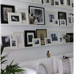 Bilder Aufhängen Ideen stunning bilder aufhängen ideen gallery thehammondreport com