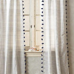 bunte gardinen. Black Bedroom Furniture Sets. Home Design Ideas