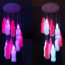 3 led bottle chandelier.jpg