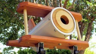 Beautiful bird house designs you will fall in love with 2.jpg