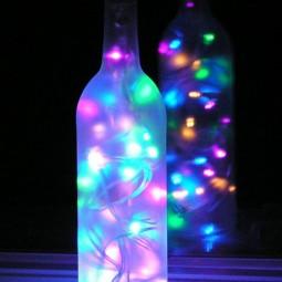 Diy lampen und leuchten led lampen orientalische lampen lampe mit bewegungsmelder designer lampen disko.jpg