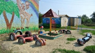 Kids play ground with recycled tyres.jpg