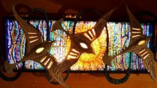 Mosaic light box sculpture 1.jpg