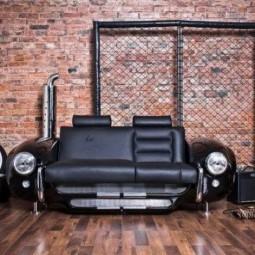 Autoteile Als Moderne Deko Nettetipps De