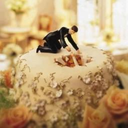 Lustige Hochzeitstortenfiguren Nettetipps De
