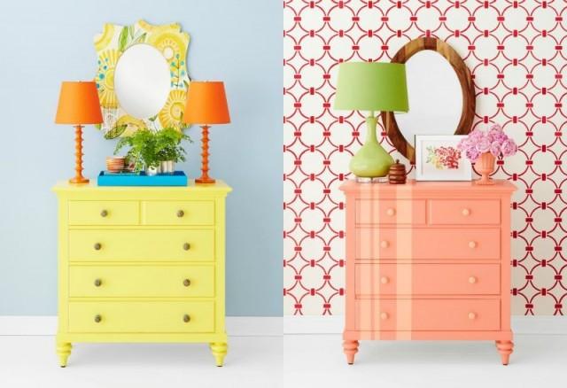 wundersch ne kommoden inspiration. Black Bedroom Furniture Sets. Home Design Ideas