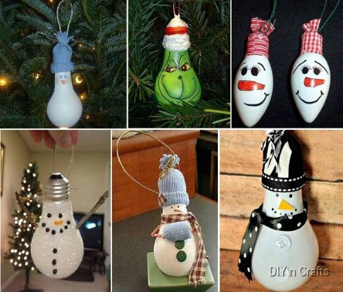 Bowling Christmas Ornaments