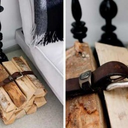 Diy ideas for recycle old belts 17.jpg