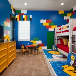 Lego kinderzimmer - Lego kinderzimmer ...