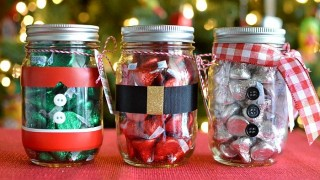 Mason Jar Christmas Gifts Ehome4