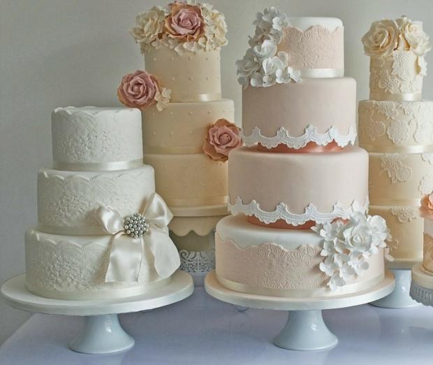 Torten - Torten dekorieren ...