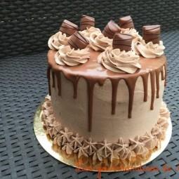 Kinder Bueno Torte Nettetipps De