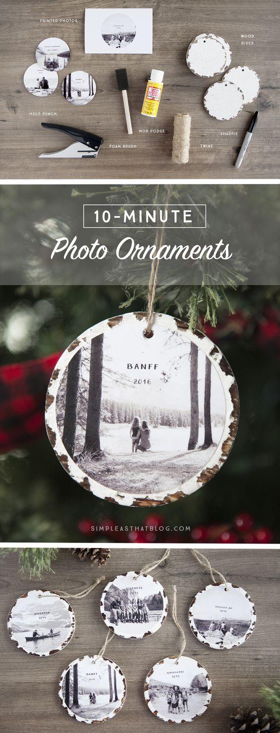 foto anleitung weihnachtsbaumschmuck aus holz mit foto. Black Bedroom Furniture Sets. Home Design Ideas