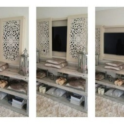 den fernseher praktisch verstecken p. Black Bedroom Furniture Sets. Home Design Ideas