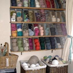 Create useful holders for craft supplies.jpg