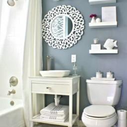 Inspiration: Hübsche Dekoideen für das Badezimmer ...