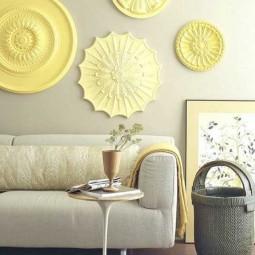 Diy ways to make walls amazing 6.jpg