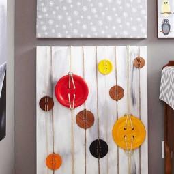 Diy ways to make walls amazing 7.jpg