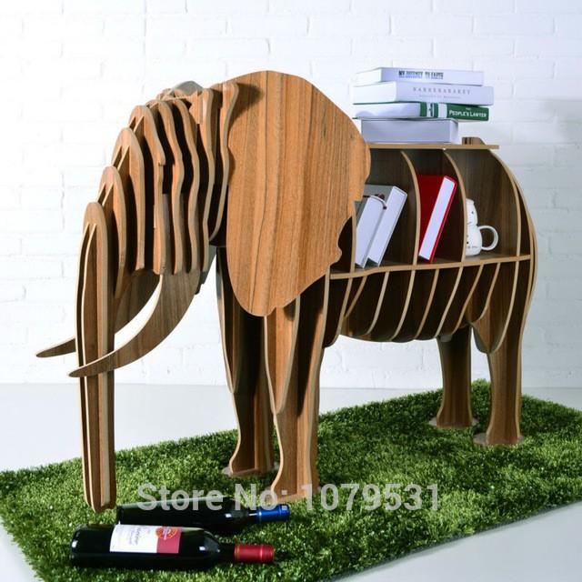 Elefanten puzzle tisch kreative tiermoebel mdf diy montiert elefanten tisch fuer mode wohnzimmer holz tier moebel 1.jpg_640x640 1.jpg