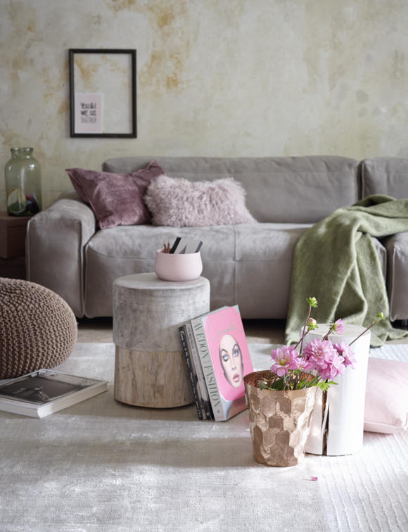 kuschelige ideen f r euer wohnzimmer. Black Bedroom Furniture Sets. Home Design Ideas