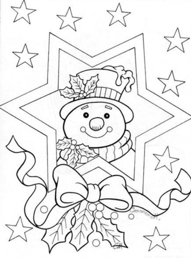 Bastelvorlagen f r weihnachten zum ausdrucken f r kinder - Bastelvorlagen fensterbilder ...