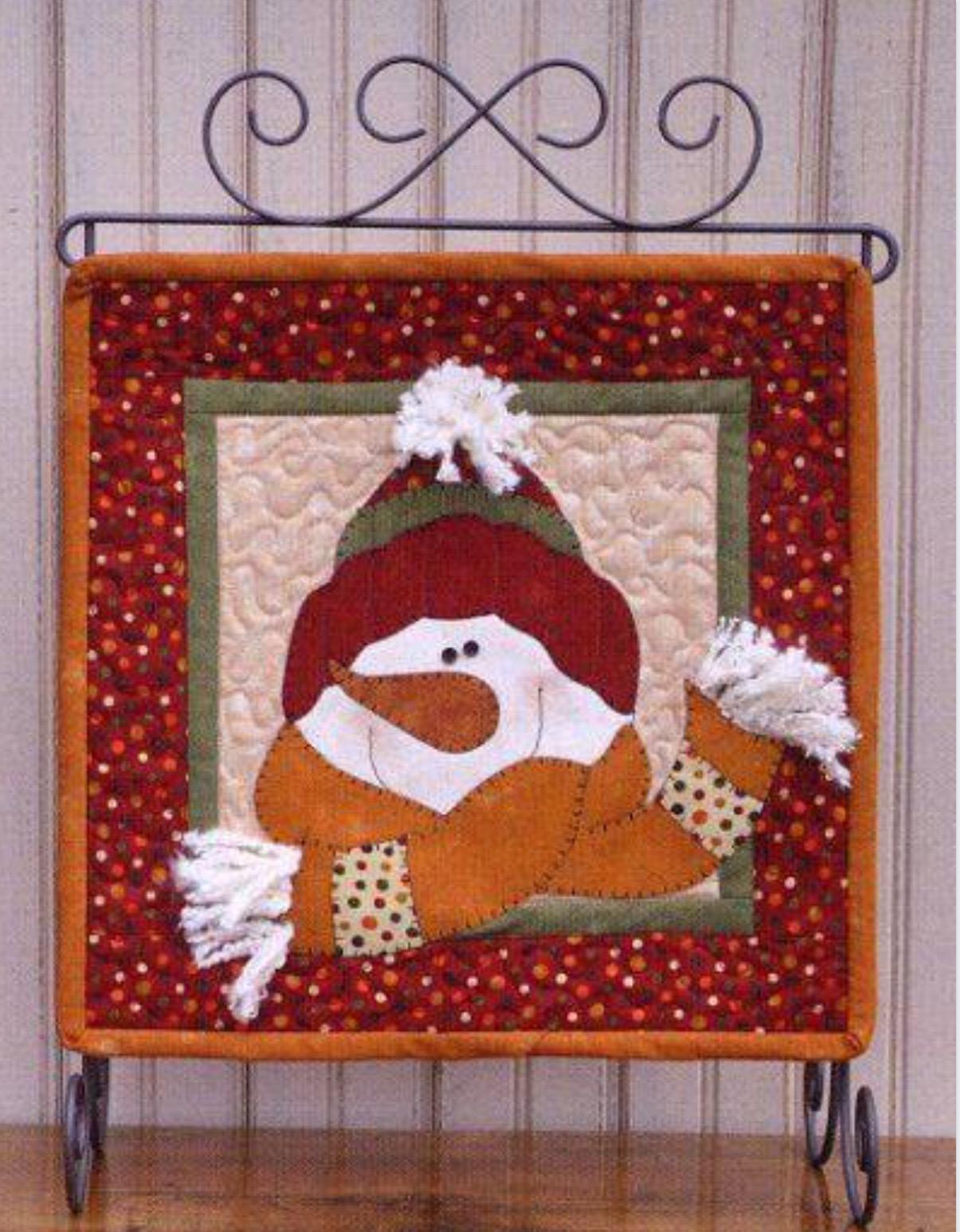 Patchwork ideen f r weihnachten - Patchwork ideen ...