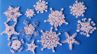 Inspiracie na snehove vlocky vytvorene technikou quilling 4.jpg