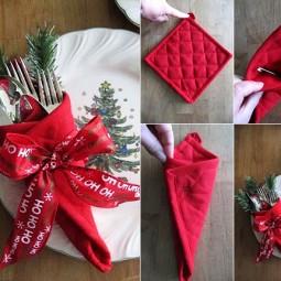 Originelle faltidee zum servietten falten weihnachten.jpg