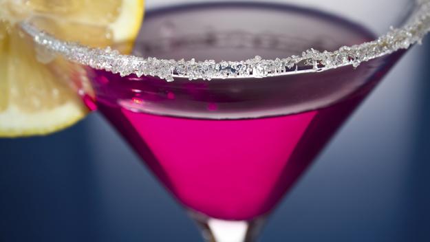Pink martini thinkstock