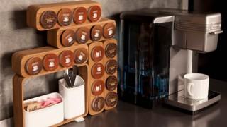 Aroma bamboo coffee pod organizer.jpg