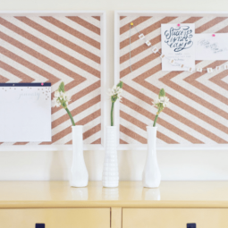 Diy projects to make your rental home look more expensive corkboard 768x528.png