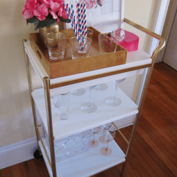 Diy projects to make your rental home look more expensive ikeabar 768x1024.png