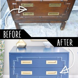 Faux bamboo chest makeover 1.jpg