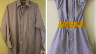 Great use of dads shirts 600x441.jpg