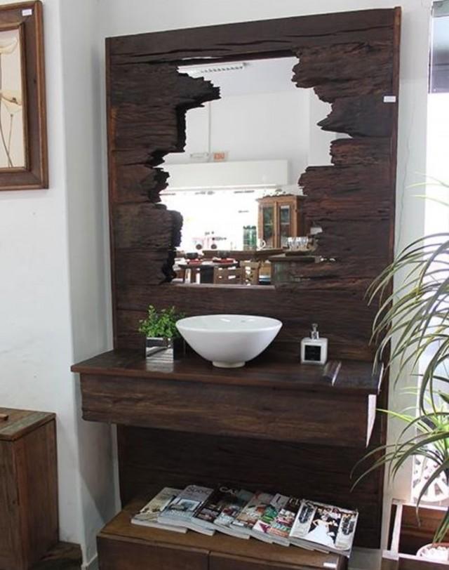 interessante ideen f r spiegel design f r ihr modernes interieur. Black Bedroom Furniture Sets. Home Design Ideas