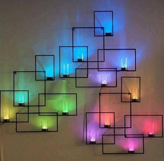 Mit diesen tipps r ckt ihr eure wohnung ins rechte licht for Wohnung dekorieren app