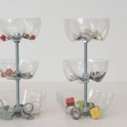 Plastikflaschen basteln organiser diy kleinigkeiten 1.jpg