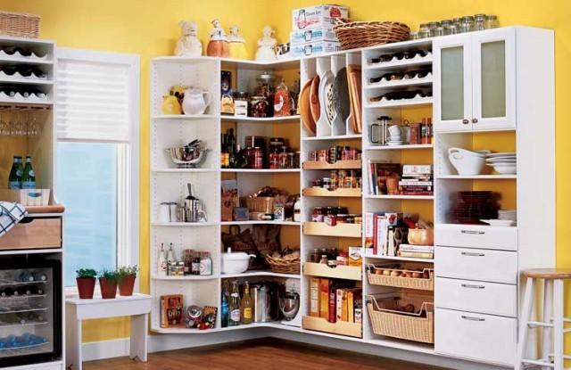 kleine k che praktisch gestalten. Black Bedroom Furniture Sets. Home Design Ideas