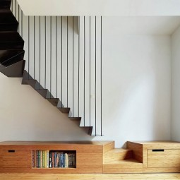11 staircase designs interesting geometric details.jpg