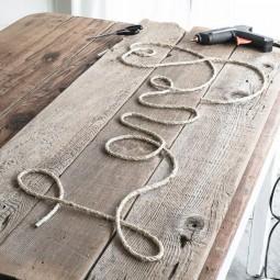 13 wood signs ideas homebnc.jpg