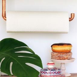 150622 diy copper pipe paper towel holder plain.jpg