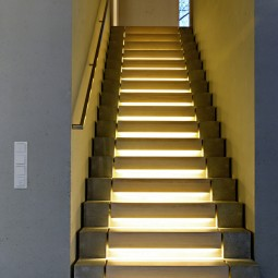 18 staircase designs interesting geometric details.jpg