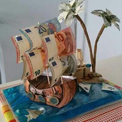 Geld Kreativ Verschenken Nettetipps De
