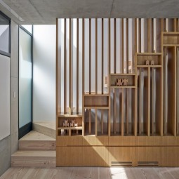 7 staircase designs interesting geometric details.jpg