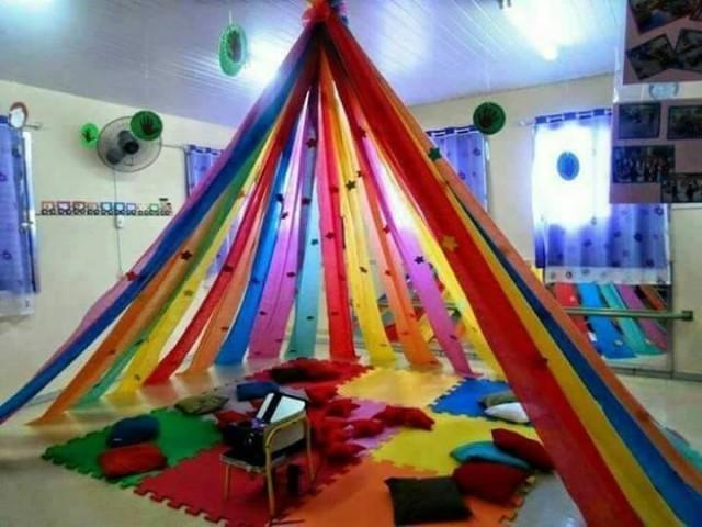Deko f r klassenzimmer oder kindergarten for Kinder deko