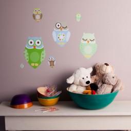 wand dekoration f rs babyzimmer. Black Bedroom Furniture Sets. Home Design Ideas