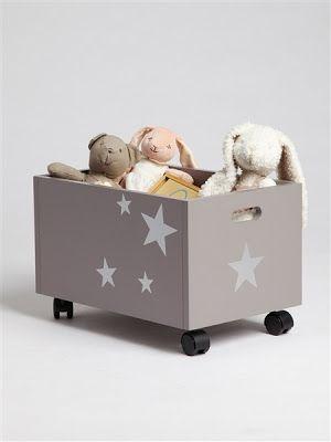 aufbewahrungsboxen f r das kinderzimmer aufpeppen. Black Bedroom Furniture Sets. Home Design Ideas