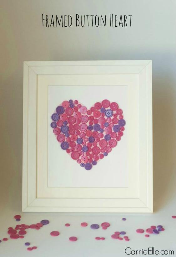 Basteln Mit Kindern Zum Valentinstag Nettetipps De