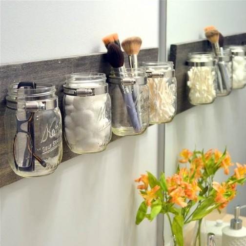 Organisations-Tipps fürs Badezimmer - nettetipps.de